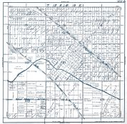 Sheet 27a - Township 13 S., Range 19 E, Fresno County 1923